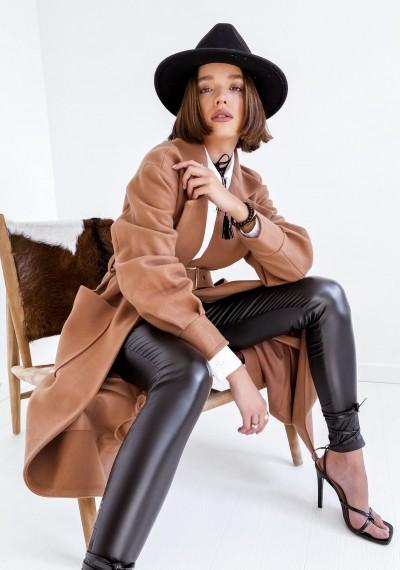 Płaszcz MASON CAMEL 9