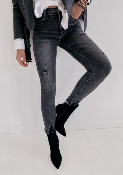 Spodnie JOEY GREY