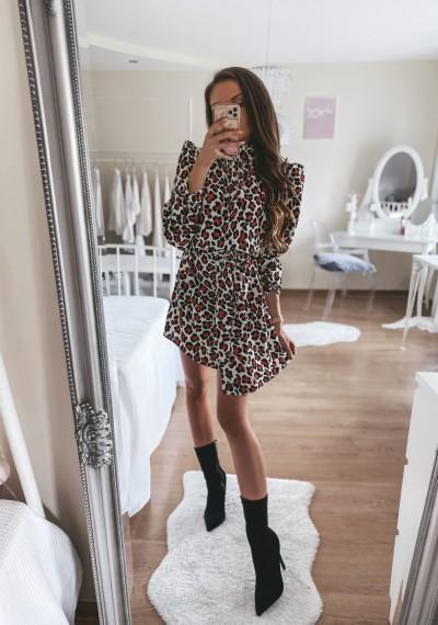 Sukienka MILANO REDDY
