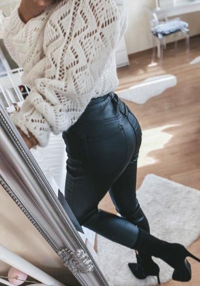 Spodnie TERRY 6