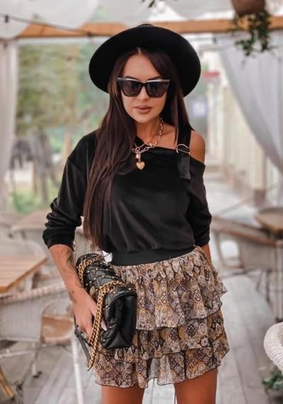 Bluzka SASHA BLACK