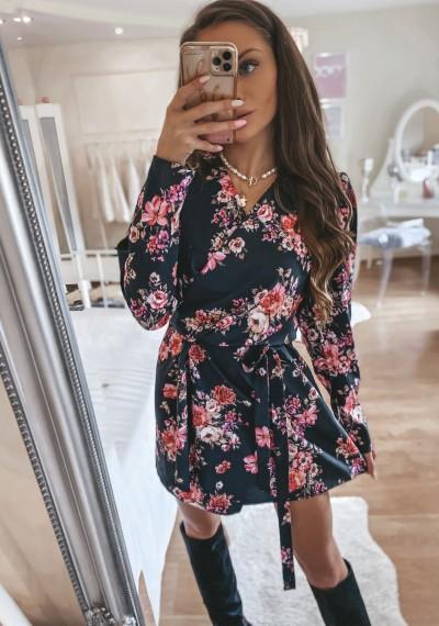 Sukienka FELICY BLACK