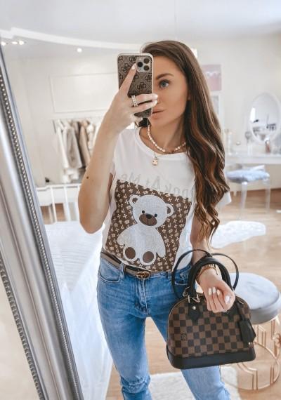 Tshirt BEAR