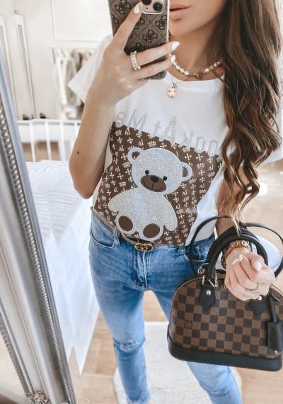 Tshirt BEAR 2