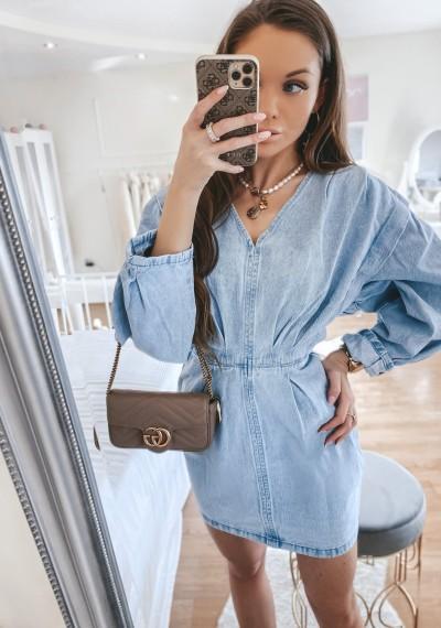 Sukienka jeansowa LORRY 2