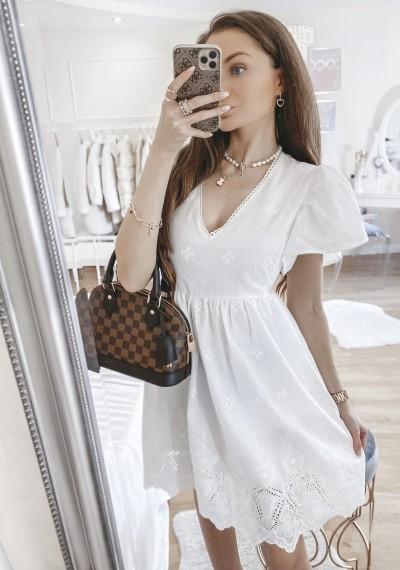 Sukienka MICHELLLE w stylu boho