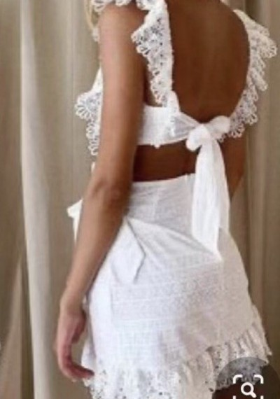 Sukienka MAURICE boho 1