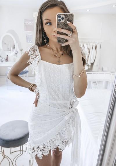 Sukienka MAURICE boho
