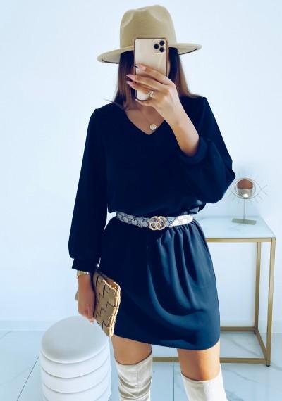 Sukienka SHARON czarna