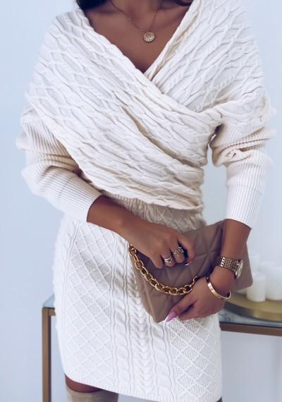 Komplet swetrowy LORET