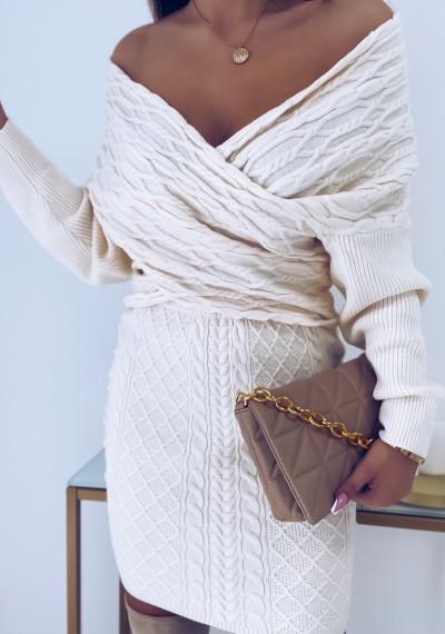Komplet swetrowy LORET 6