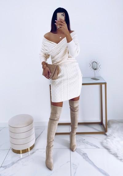 Komplet swetrowy LORET 10